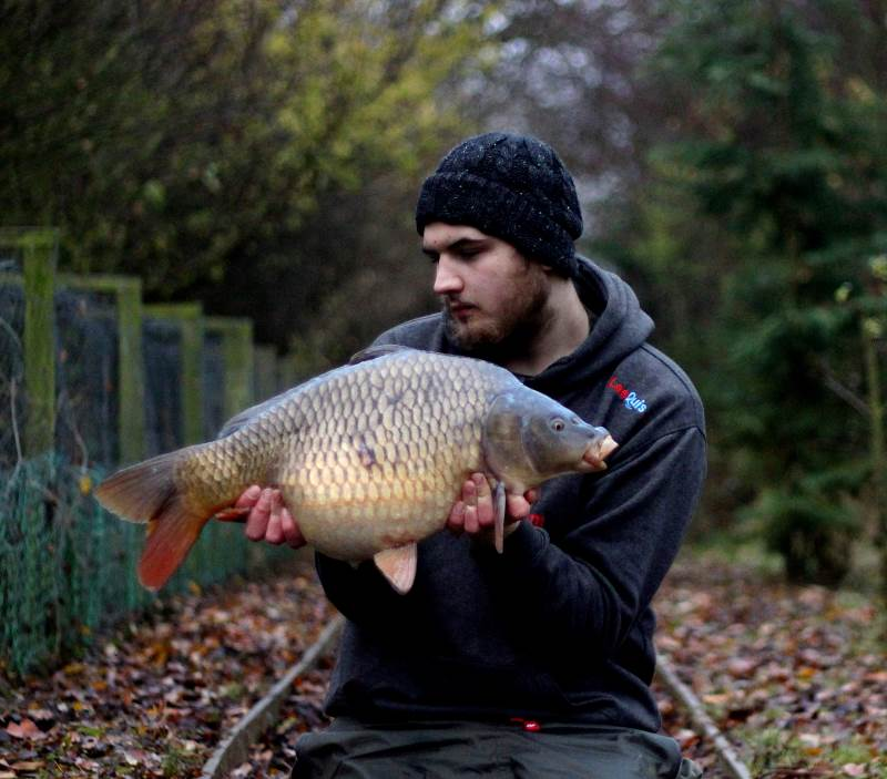 15lb 4oz stables common pic 2