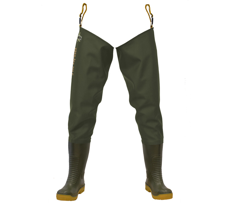Vass Tex 700E Thigh Wader