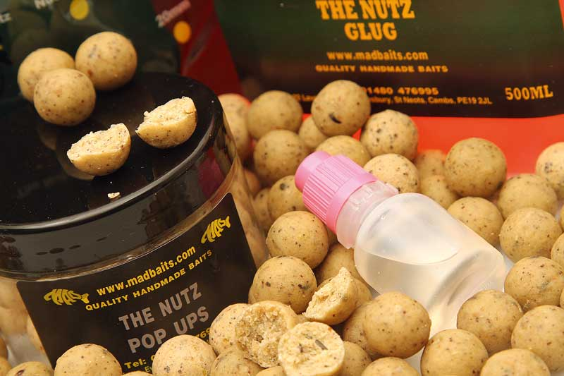 MADBAITS NUTZ BOXED