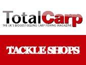 Tackle Shops