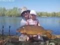Manor Farm Catch Report…