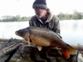 Manor Farm Catch Report…
